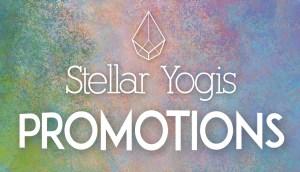 Stellar Yogis Hickory Hills Class Promotions