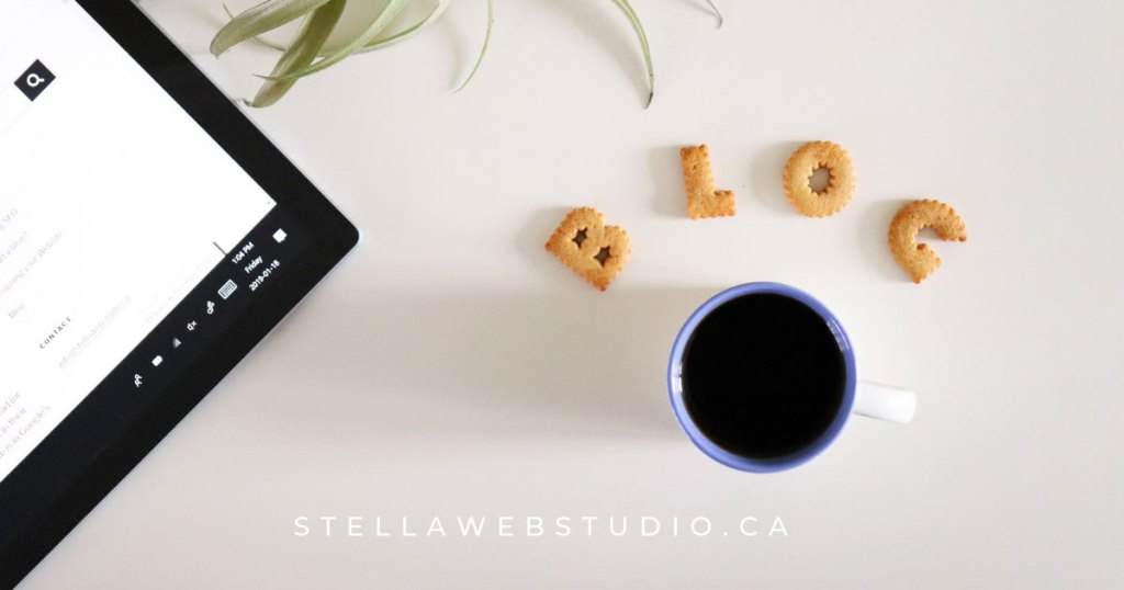 Why start a blog for your business, what it is and who blogs and how to create an effective blog post