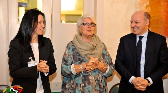 Meeting JCDER a Modena