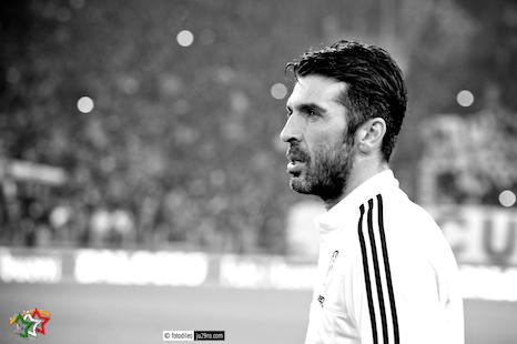 © Francesco Di Leonforte Campionato TIM Serie A Juventus Stadium