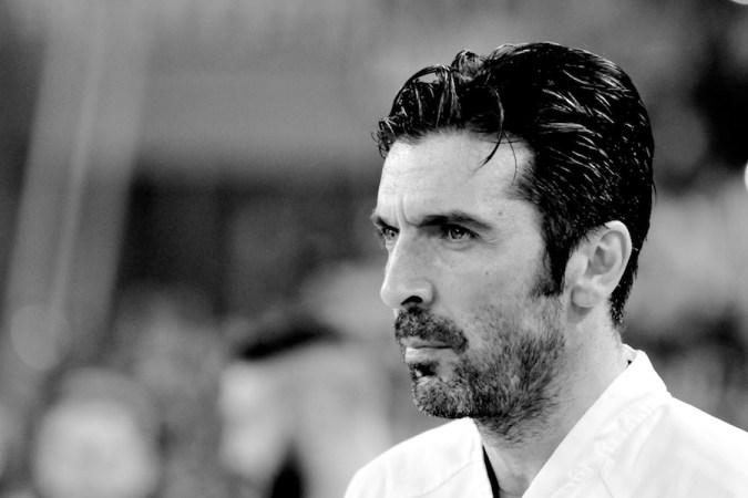 © Francesco Di Leonforte Campionato Serie A 2015-16 Juventus Stadium
