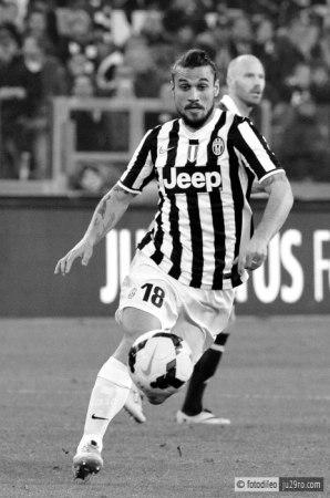 Juventus Stadium Juventus - Torino Campionato Serie A 13-14