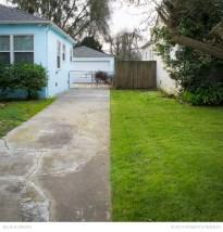 PROPERTY LINE_BLUE & GREEN, SACRAMENTO, CA
