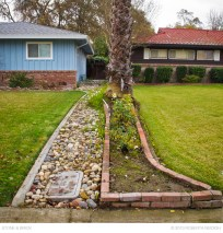 PROPERTY LINE_STONE & BRICK, SACRAMENTO, CA