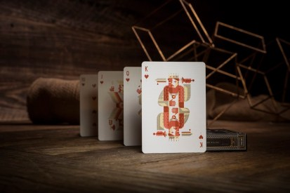 National Playing Cards (14)