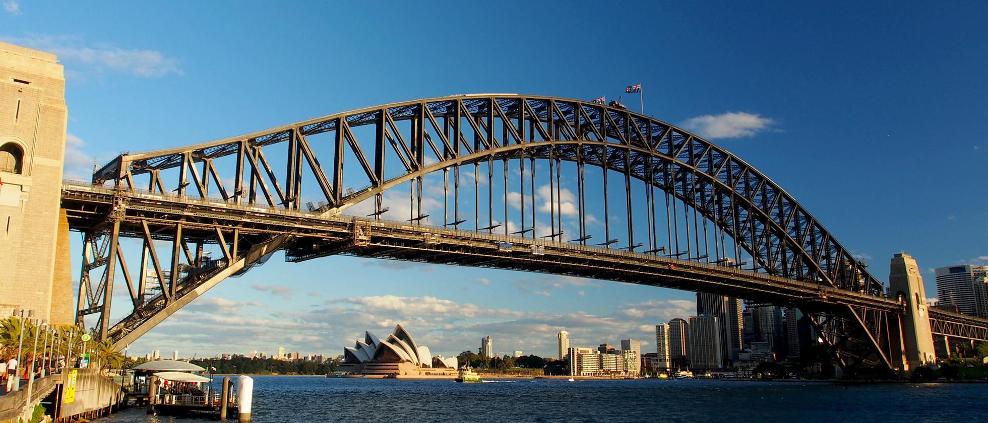 Roadtrip Australië: Een top week in Sydney