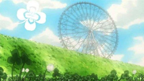 Hachikuro ferris wheel