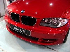 CEL Manila 2008 BMW 120i