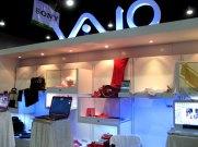 CEL Manila 2008 Sony VAIO
