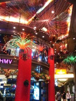 Orchard Road: HMV