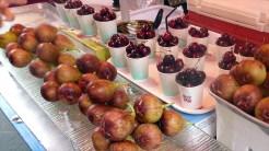 Insadong: Cherries