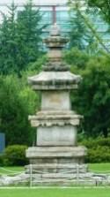 Gyeongbokgung: garden feature