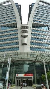 Myeongdong: Korea Post