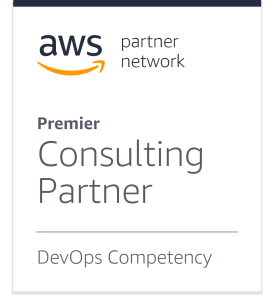 AWS Premier Consulting Partner DevOps Competency