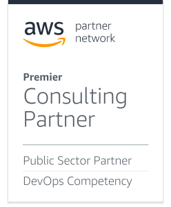 AWS Public Sector Competency