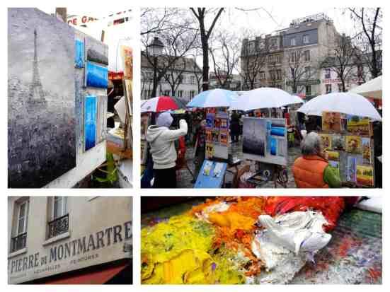 Montmartre 2