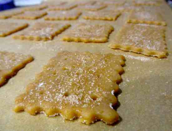 Graham Crackers 7