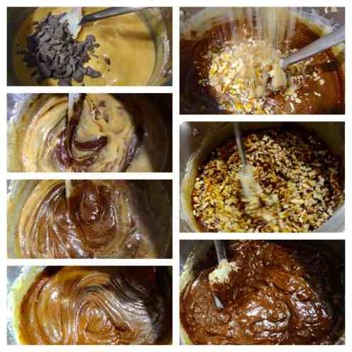 Chocolate Velvet Fudge - 52