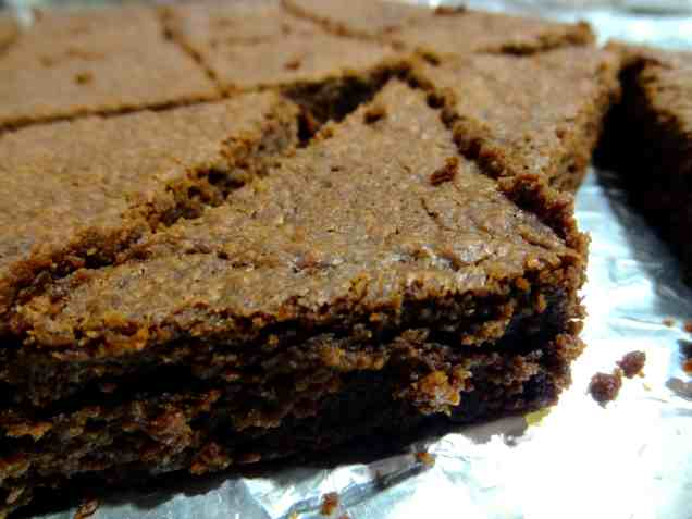 BAKED Brownie - 34