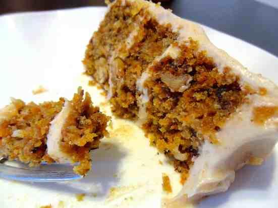 Carrot Cake - 62
