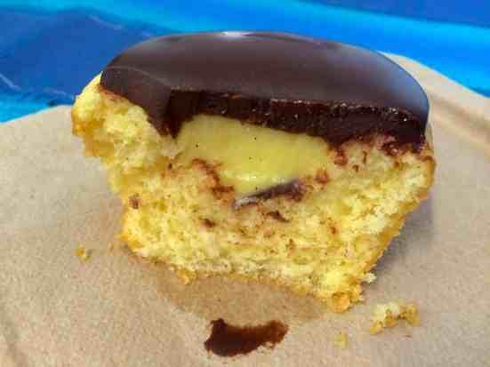 Boston Cream Cupcakes - 30