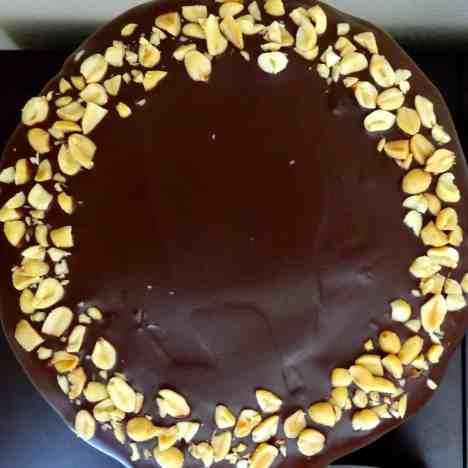 Bananas Cake - 06