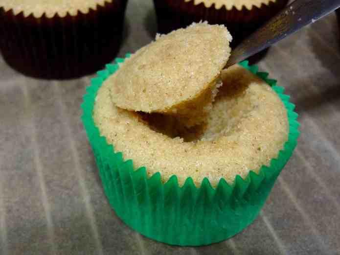 Brandy Apple Pie Cupcakes - 21