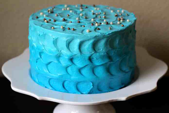 Wintermint Cake - 02