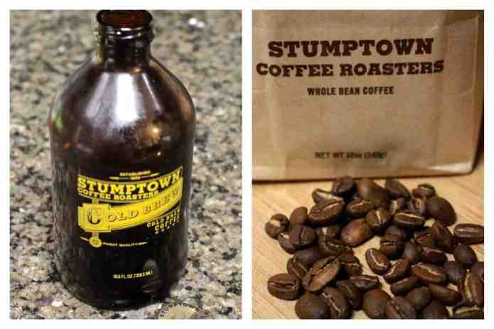 Stumptown Shorties - 40
