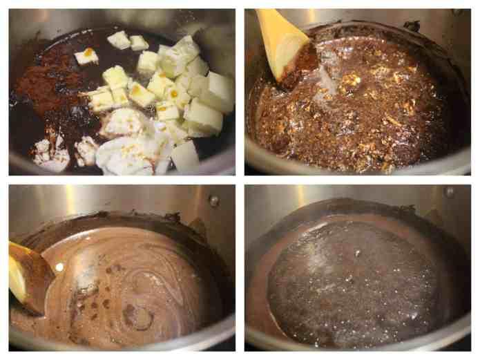 Chocolate Texas Sheet Cake - 29
