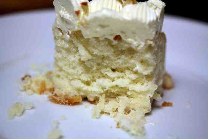 Easter Coconut Cake - 49