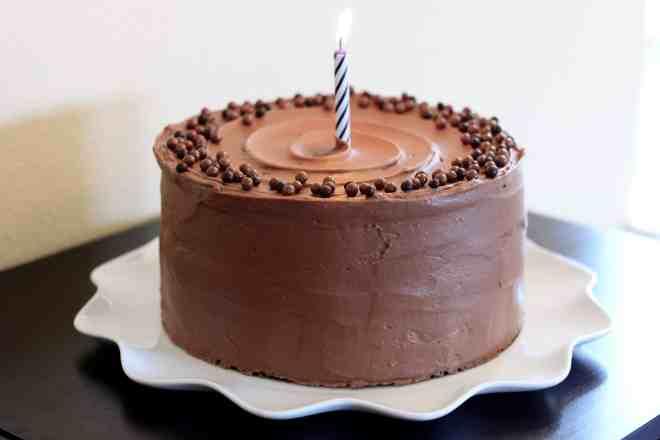 Ultimate Birthday Cake - 22