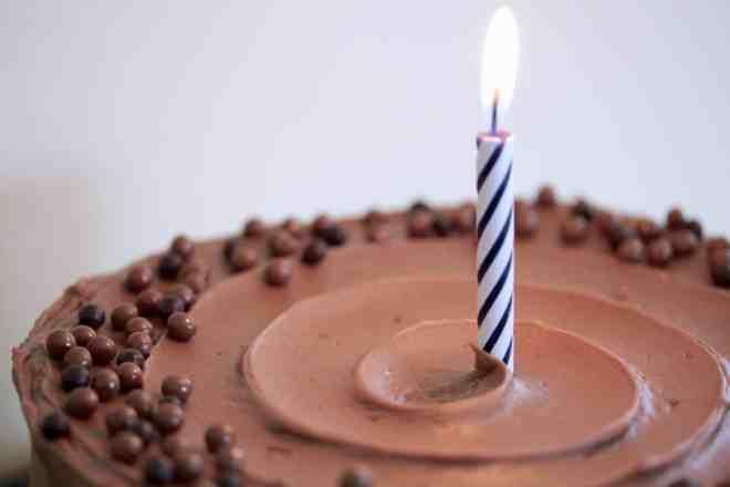 Ultimate Birthday Cake - 17