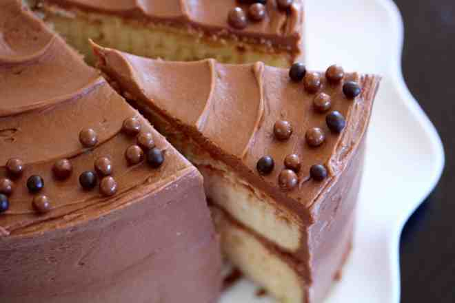 Ultimate Birthday Cake - 20