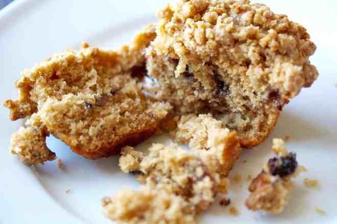 PB&J Muffins - 5