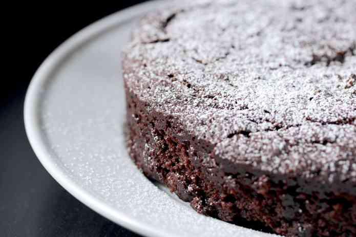 Hippie Cake - 6