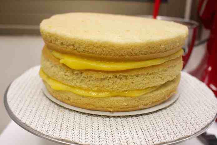 Lemon Drop Cake - 48