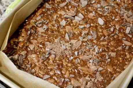 Pecan & Almond Toffee - 9