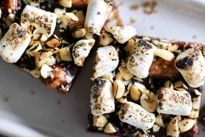 S'more Nut Bars - 20
