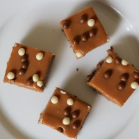 Decadence, Squared: The Peanut Butter Confections Formerly Known as Nutter Butters by Dana Cree