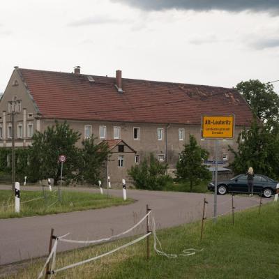 Dresden Alt-Leuteritz