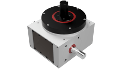 Dial Indexer (RS-2)