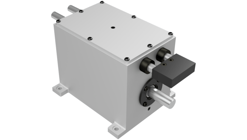 Recipricator LS-4A