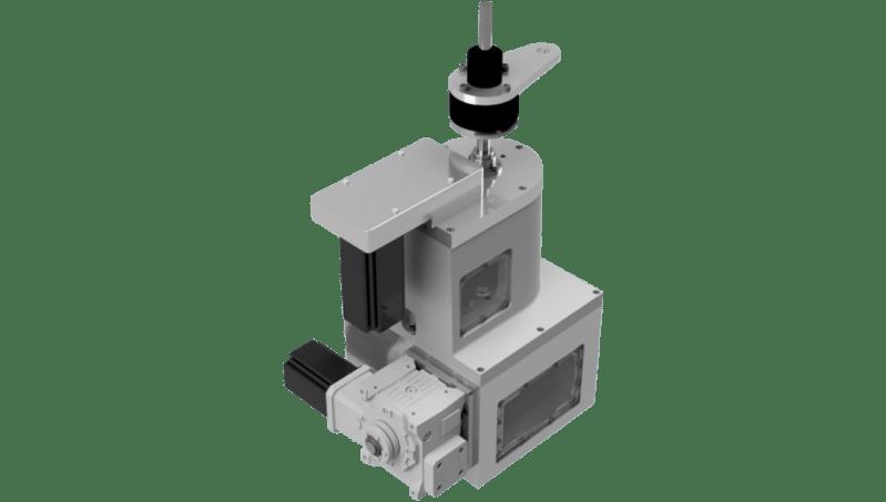 Servo Driven Trans-Part J-1000