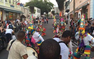 STEM 101 and Ministry of Education partner to bring STEM education to Bermuda