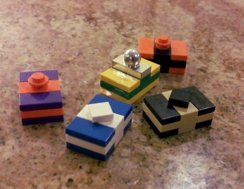 lego christmas presents