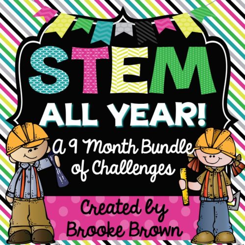 Stem School Poster: 6 Ways To Simplify STEM For The Youngest Engineers