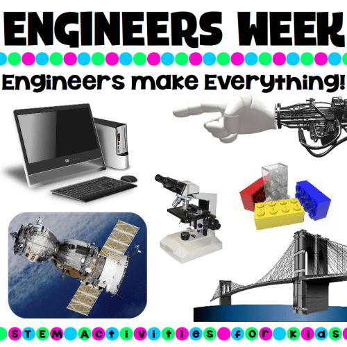 engineers week what do engineers make