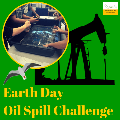 You can connect standards through engineering design challenges. This is a unit on the environment can conclude with an oil spill design challenge.