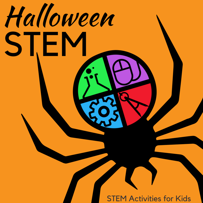 Halloween STEM Activities Your Students Will Love